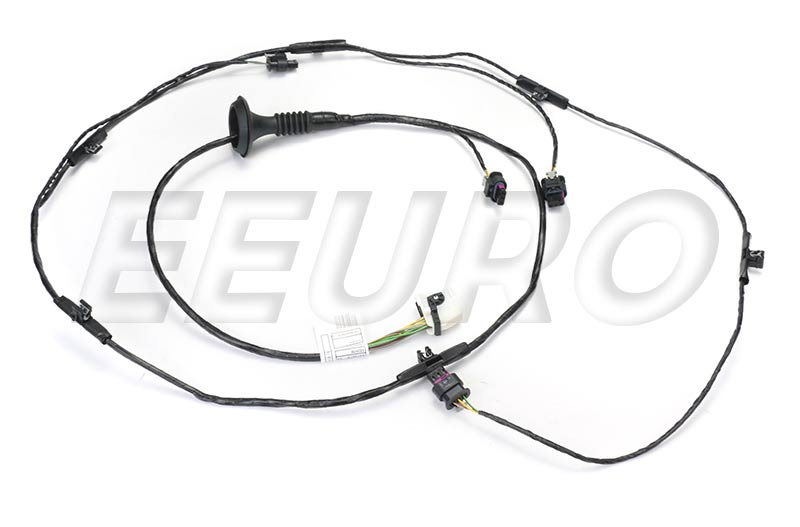 aftermarket wiring harness for bmw
