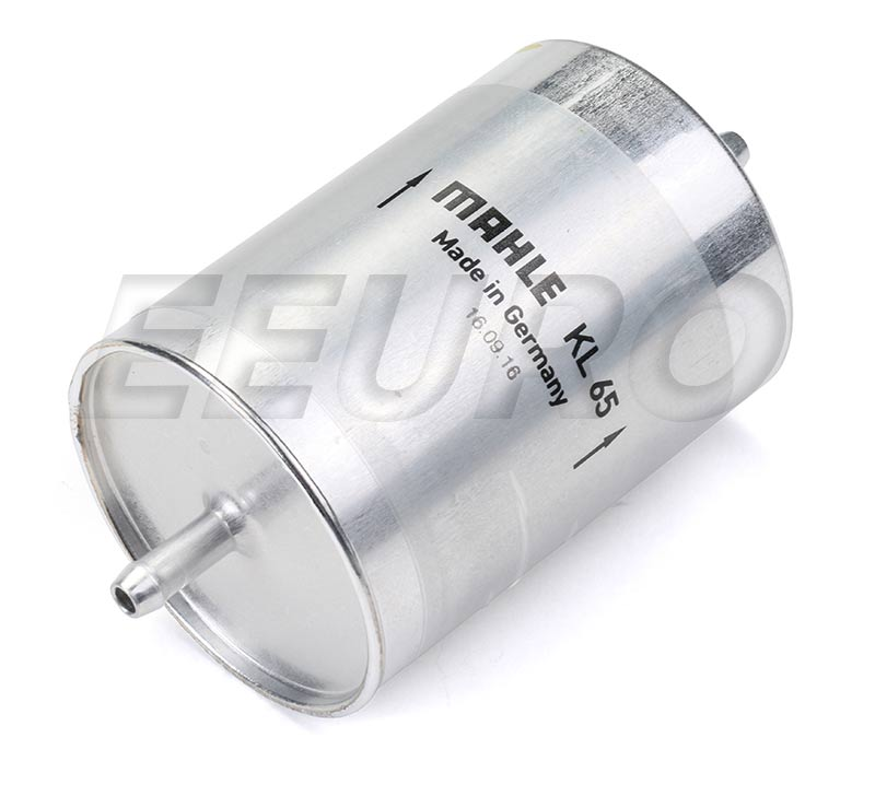 Mercedes Fuel Filter 0024772701 - Mahle KL65 eEuroparts®
