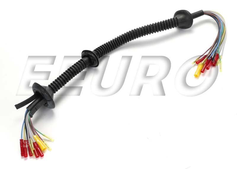 Automotive Wiring Harness Repair Kits - Wiring Solutions