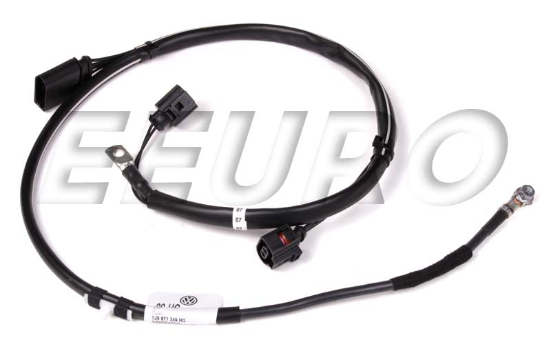 95 Vw Cabrio Wiring Harness Wiring Diagram