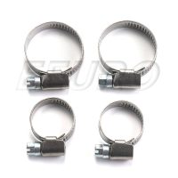 Volvo Hose Clamp Kit (kit35) (Stainless) - do88 CLAMPKIT35 ...