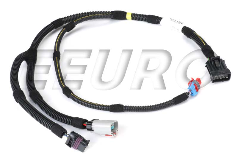 Fuel Pump Wiring Harness Wiring Diagram