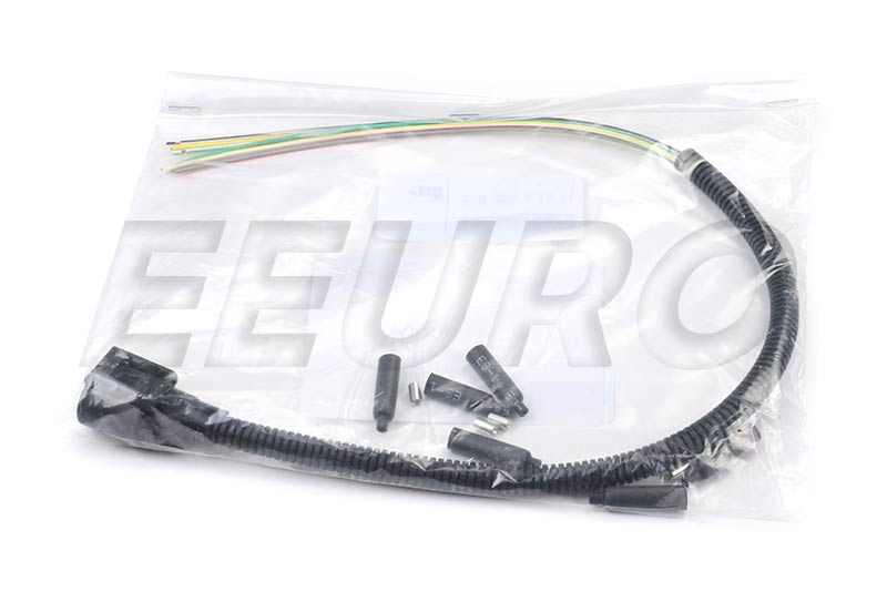 Automotive Wiring Harness Repair Kits Electronic Schematics