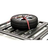 Rola TITAN Spare Wheel Holder Kit