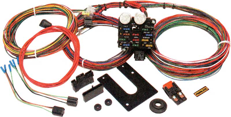 Painless Performance Products All Models Parts Classic Industries