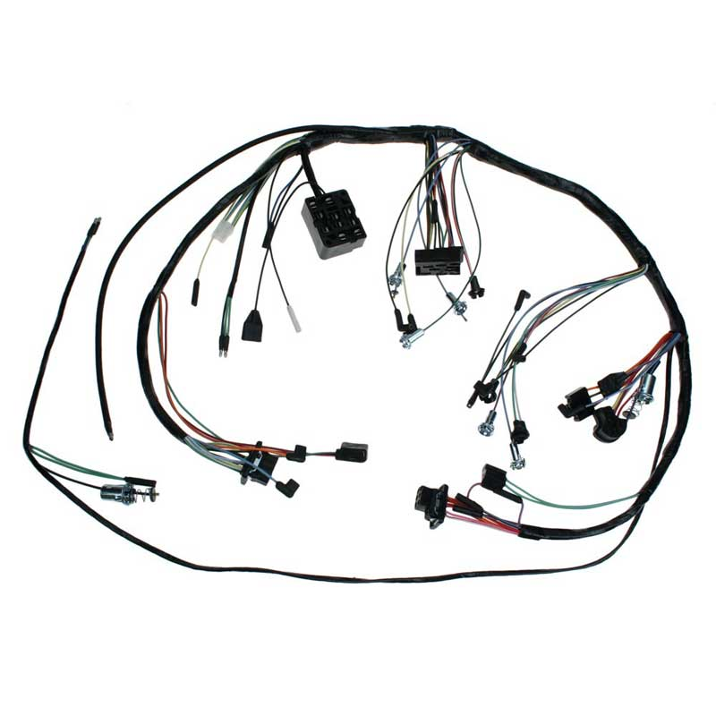 auto wiring harness connectors kit
