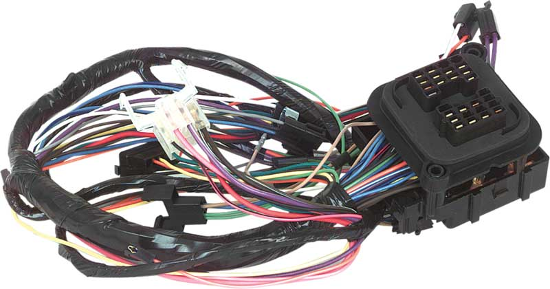 74 Nova Wiring Harness circuit diagram template