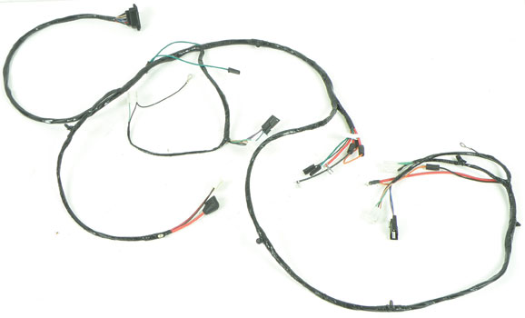 factory wiring harness for a 1970 impala