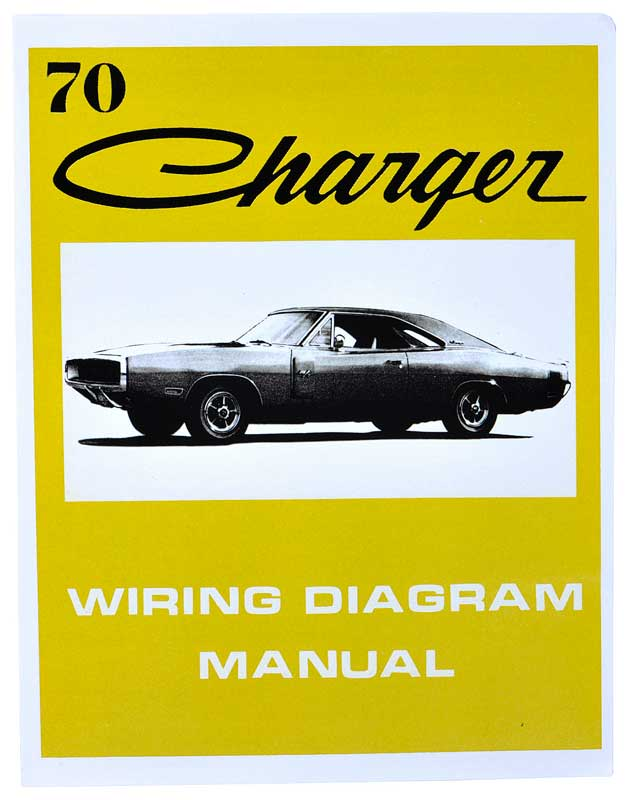 Wiring Diagram For 1970 Charger Wiring Schematic Diagram