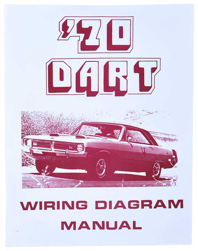 1970 Dart Wiring Diagram Download Wiring Diagram