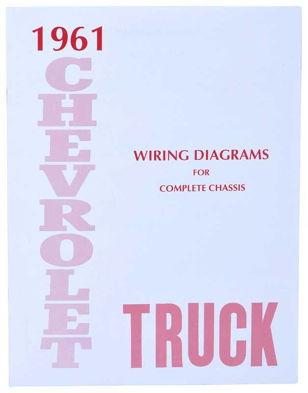 1961 Chevy Wagon Wiring Diagram Index listing of wiring diagrams