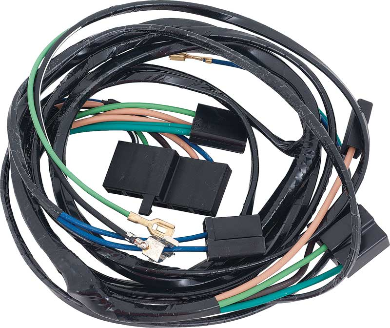Wiring Harness For Plymouth Duster Wiring Diagrams