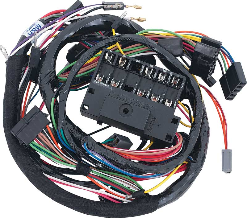 1966 Dodge Charger Parts Electrical and Wiring Classic Industries