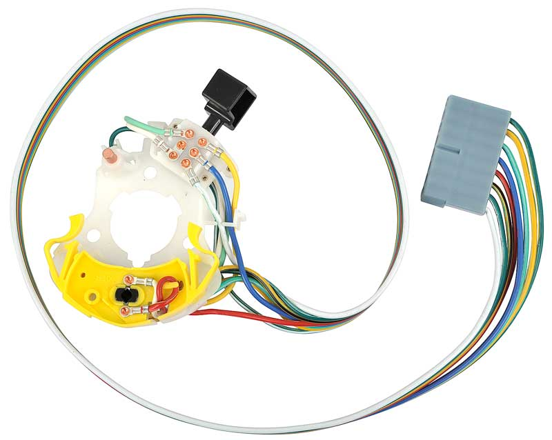 Dodge Charger Parts Electrical and Wiring OER