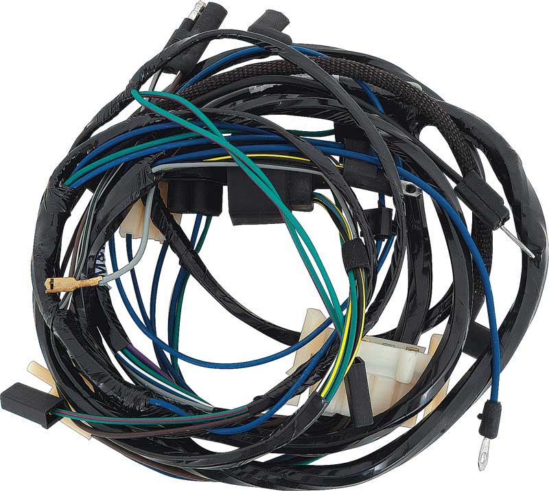 Dodge Challenger Parts Electrical and Wiring Wiring and Connectors