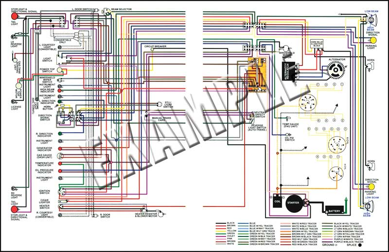 1968 Dodge Ignition Wiring Wiring Diagram 2019