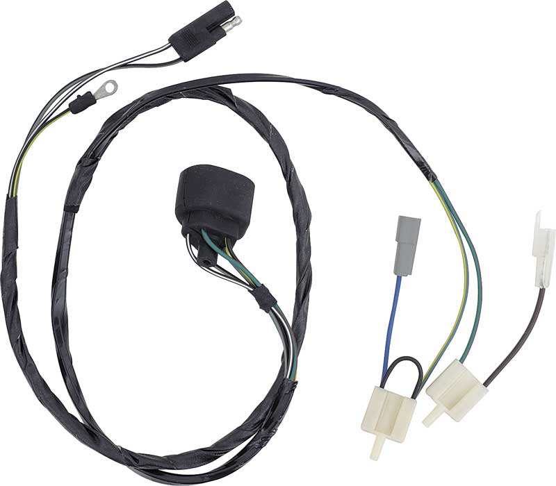 1969 Dodge Charger Parts Ignition System Performance Ignition