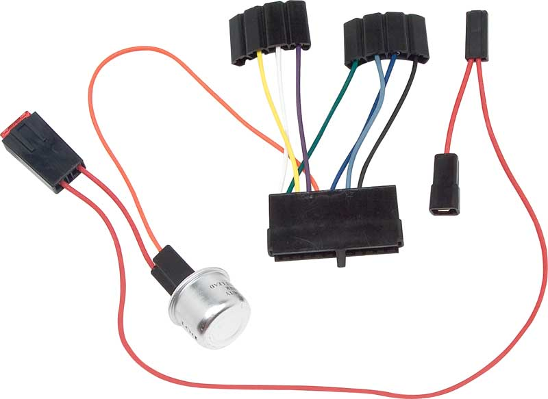 Gm Wiring Harness Parts Index listing of wiring diagrams