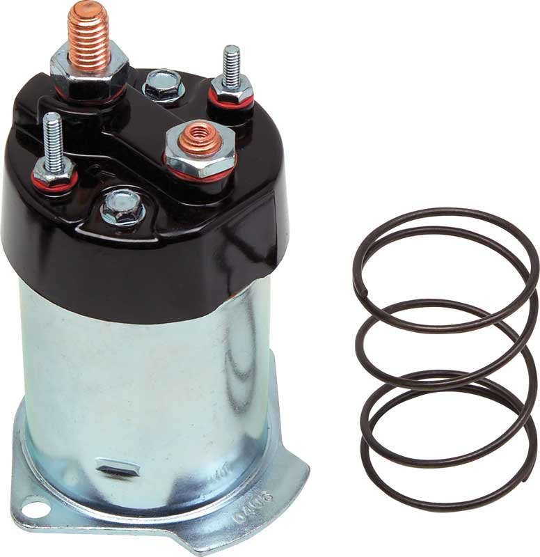 1960 Chevrolet Impala Parts Electrical and Wiring Starters