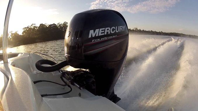 Mercury Outboard Engine Won\u0027t Start (Troubleshooting Guide)