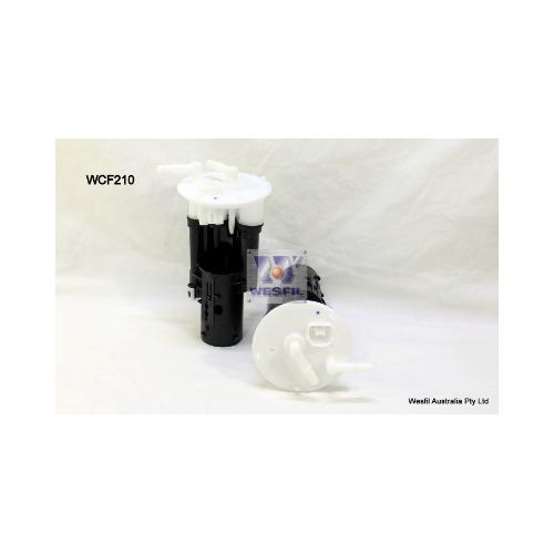 Fuel Filter to suit Honda S2000 20L 08/99-07/09