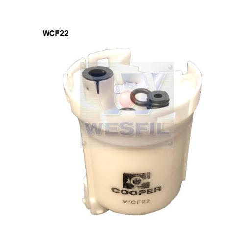 Fuel Filter to suit Lexus IS300 30L 09/01-10/05