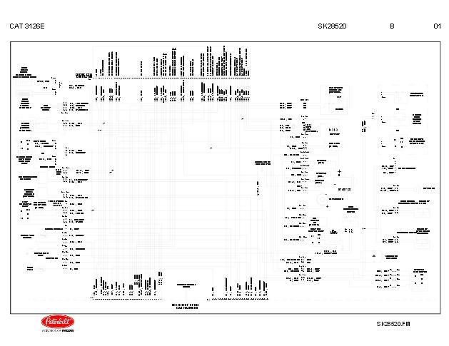 Peterbilt Engine Diagram Better Wiring Diagram Online