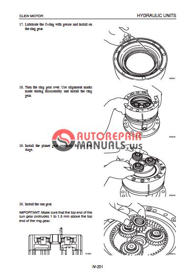 takeuchi tl140 solenoid wiring diagram