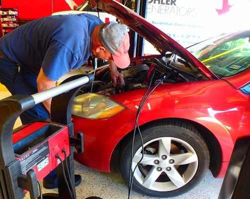 Asian Auto Repair San Antonio, TX Auto Service Experts
