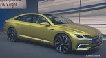 VW Sport Coupe