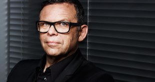 Peter-Schreyer,President and Chief Design Officer of Kia Motors Corporation