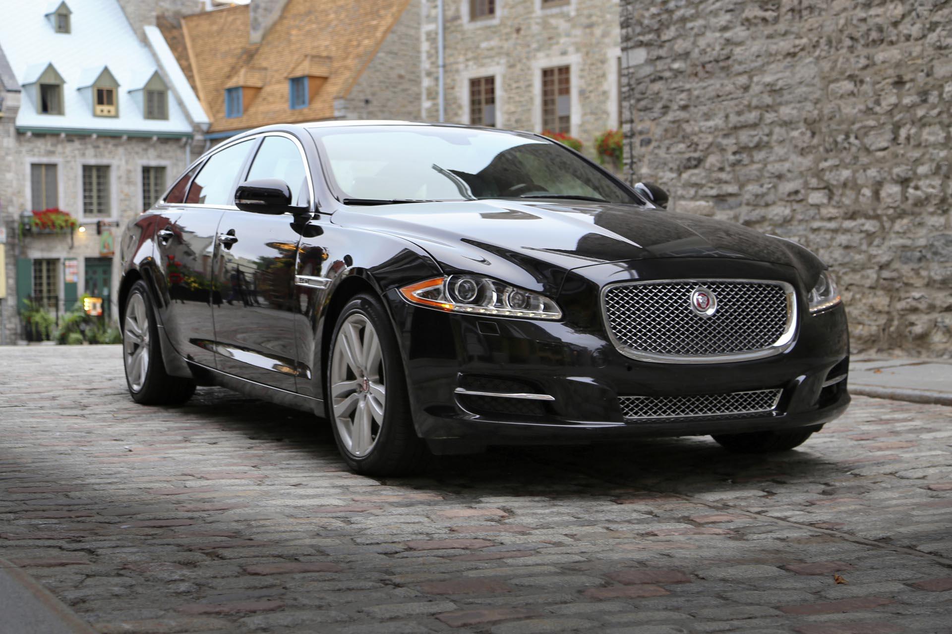2015 jaguar xj lwb awd portfolio autos ca