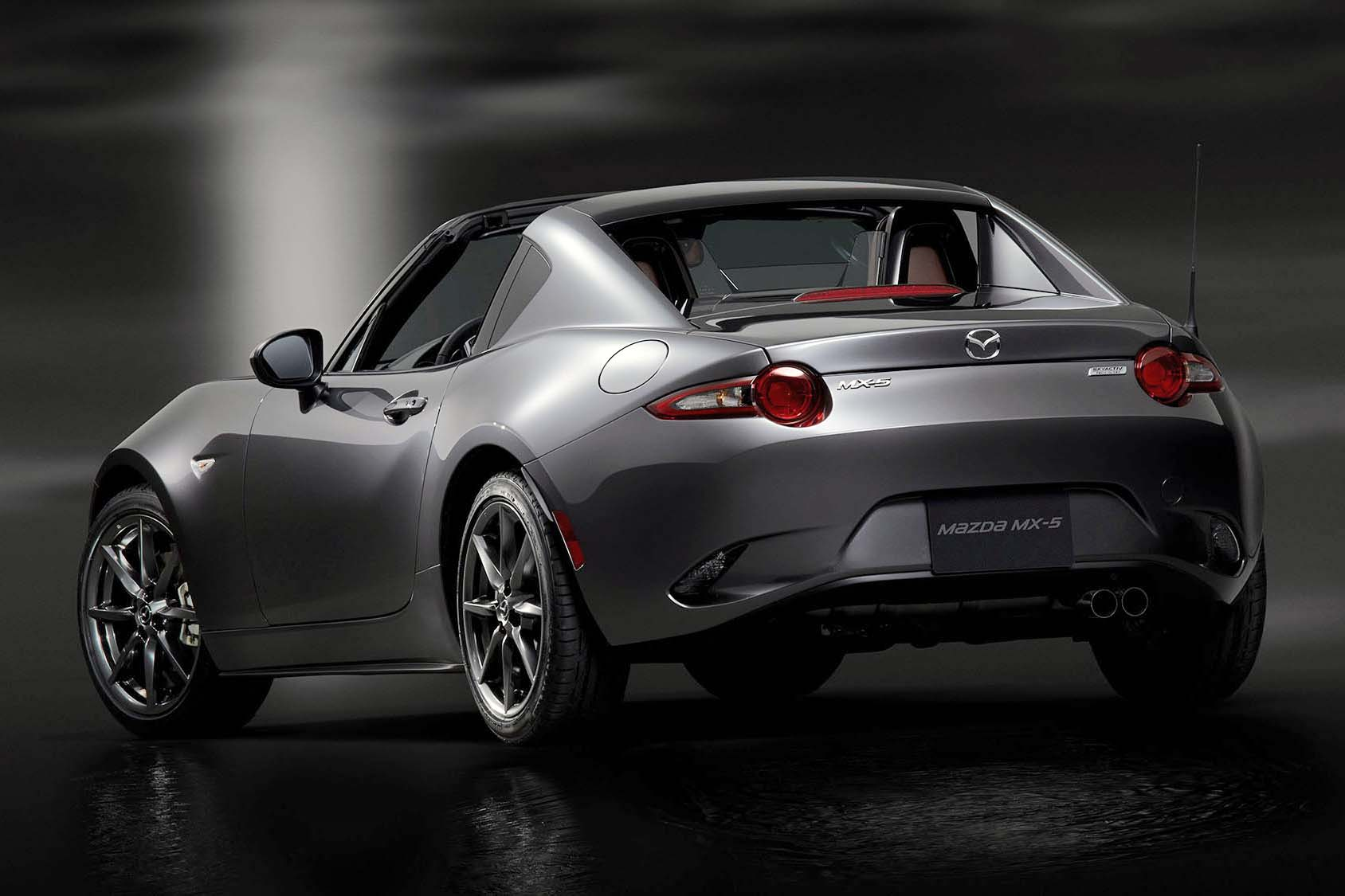Images Of A Bentley Car Wallpaper Fastback Mazda Mx 5 Rf Stuns In New York Autos Ca