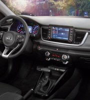 kia rio 2018 mexico. interesting kia kiario2018mexico07 and kia rio 2018 mexico