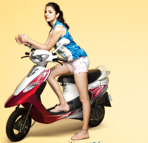 TVS to launch new scooter Zest