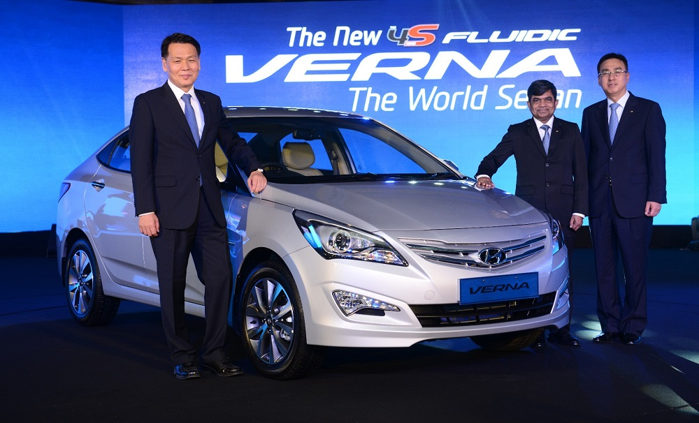 hyundai launches the all