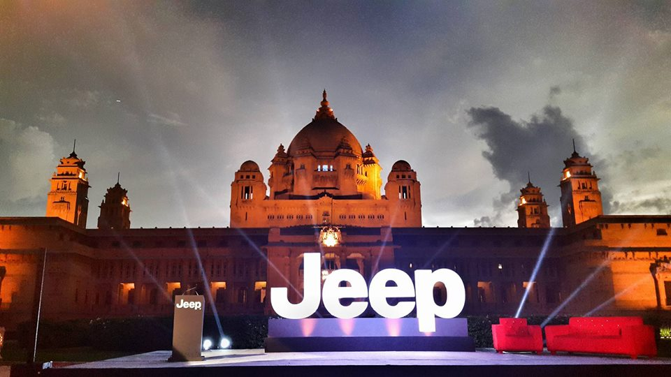 JEEP prices announced, Wranger at Rs. 71.6 lakhs and Grand Cherokee upwards Rs. 93 lakhs
