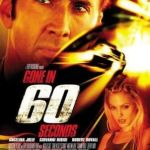 Gone in 60 Seconds poster featuring Eleanor