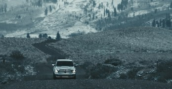 """The Ram Truck brand celebrates the hard work, dedication and courage it takes to succeed in a new 60-second commercial. """"Courage is Already Inside"""" salutes the character of strong women who have met and overcome many challenges on the road to achieving their goals."""