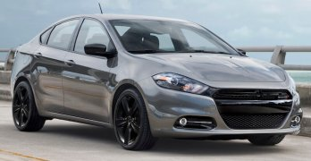 2016 Dodge Dart Review Picture 1