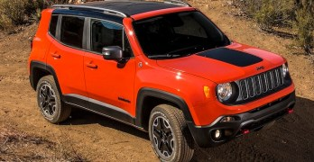 2016 Jeep Renegade Reviews Picture
