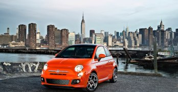 Most reliable cars 2016