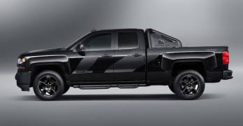 The Chevrolet Silverado, easily one of the best pickup trucks on the road today