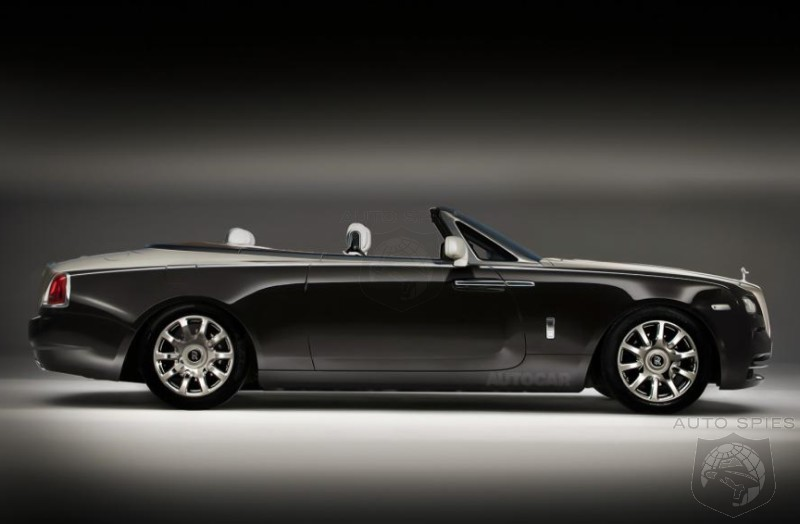 Royals Royal Car Wallpaper Confirmed Rolls Royce Gives The Dawn Another Day New