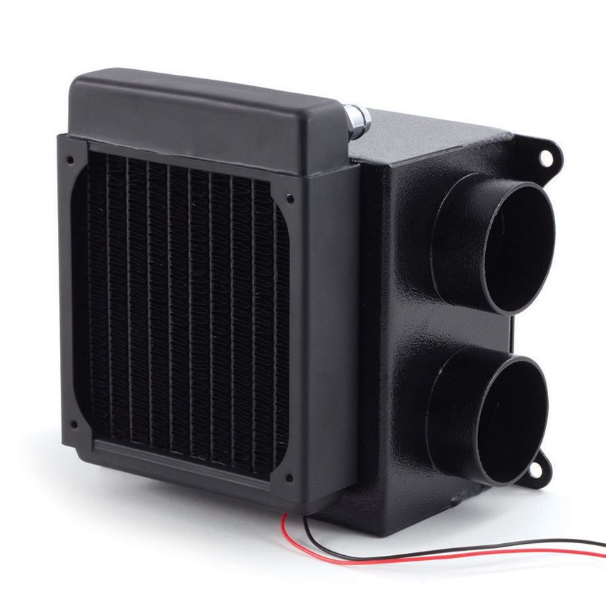 Light Weight Heater Box Autosport Specialists In All
