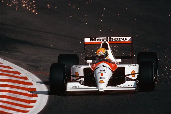 Car Shop Wallpaper Ayrton Senna Through My Eye Autosports Marketing