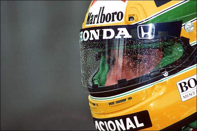 Car Racing Flag Wallpaper Ayrton Senna Through My Eye Autosports Marketing