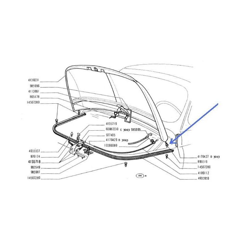 Fiat Dino - Wiring Diagram Database