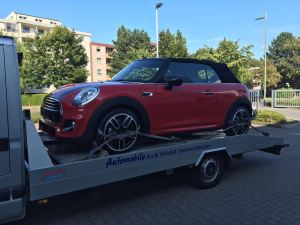autotransport-von-mini