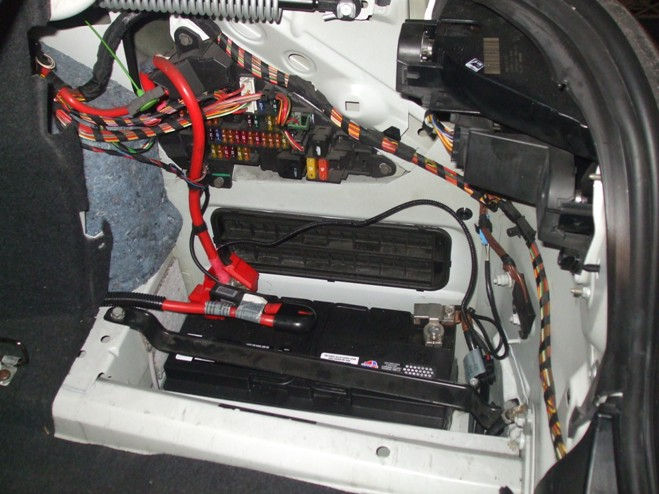 Bmw 5 Series Fuse Box - Wiring Diagrams